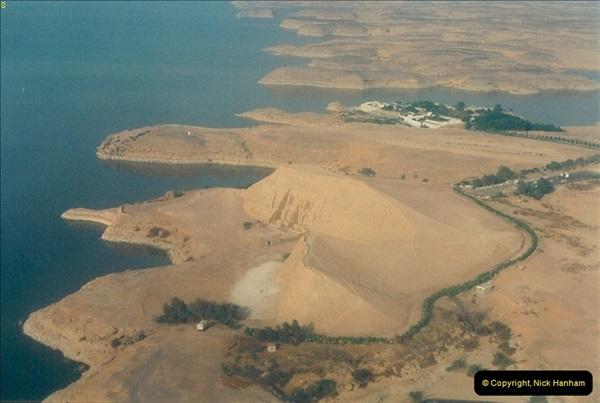 1994-08-02 to 16 Egypt. The Amazing Abu Simbel.  (261)261