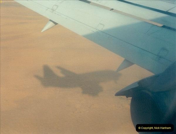 1994-08-02 to 16 Egypt. The Amazing Abu Simbel.  (262)262