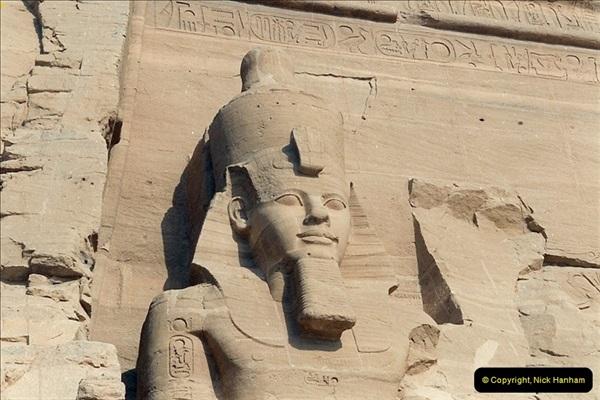 1994-08-02 to 16 Egypt. The Amazing Abu Simbel.  (265)265