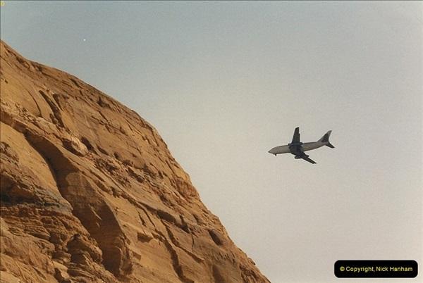 1994-08-02 to 16 Egypt. The Amazing Abu Simbel.  (285)285