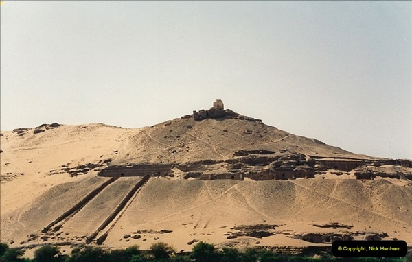 1994-08-02 to 16 Egypt. Then back to Aswan.  (289)289