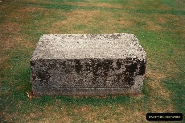 1994-08-10 Egypt @ Kingston Lacy House, Dorset. (306)306