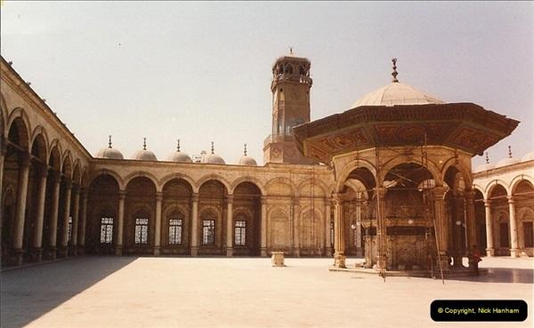 1994-08-02 to 16 Egypt. Cairo area. (25)025