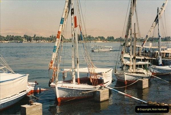 1994-08-02 to 16 Egypt. Luxor. (101)101
