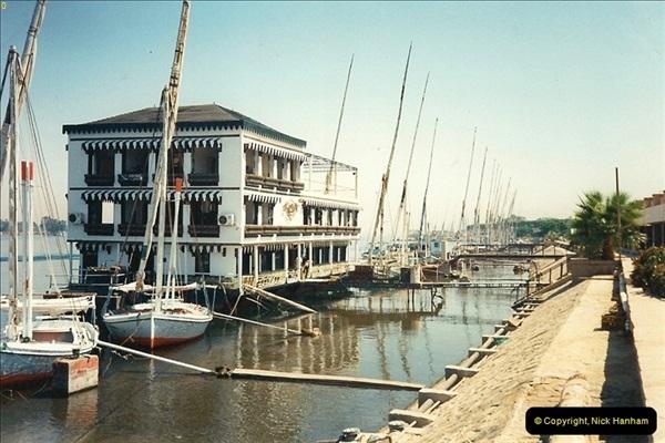1994-08-02 to 16 Egypt. Luxor. (102)102
