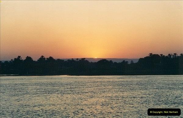 1994-08-02 to 16 Egypt. Luxor. (105)105