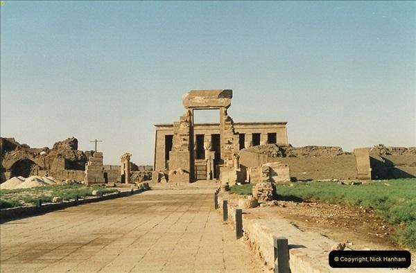 1994-08-02 to 16 Egypt. Luxor. (107)107