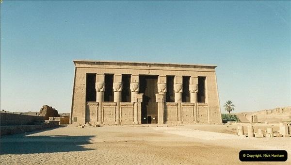 1994-08-02 to 16 Egypt. Luxor. (108)108