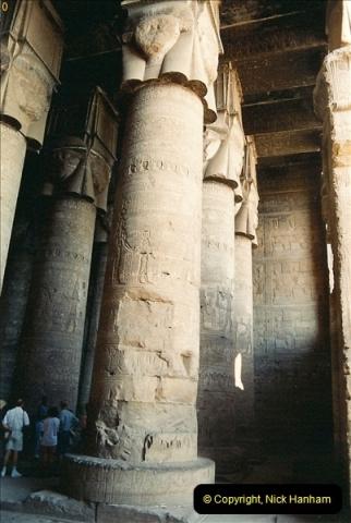 1994-08-02 to 16 Egypt. Luxor. (110)110