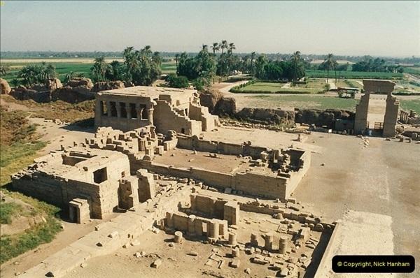 1994-08-02 to 16 Egypt. Luxor. (113)113