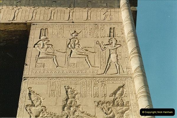 1994-08-02 to 16 Egypt. Luxor. (115)115