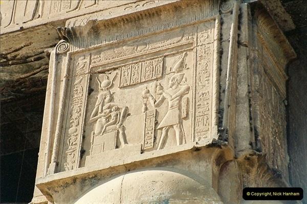 1994-08-02 to 16 Egypt. Luxor. (116)116