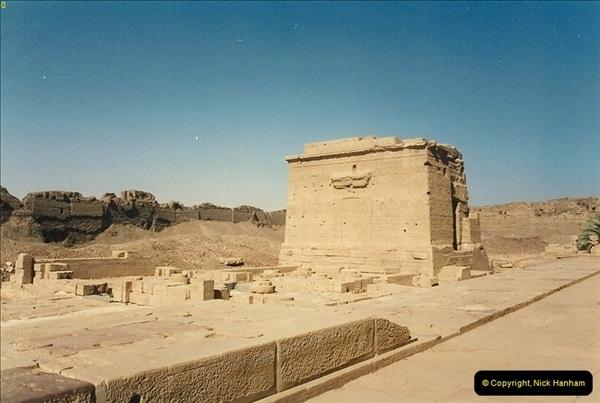 1994-08-02 to 16 Egypt. Luxor. (118)118