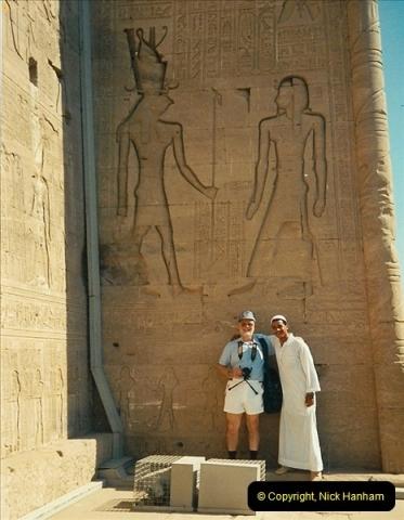 1994-08-02 to 16 Egypt. Luxor. (120)120