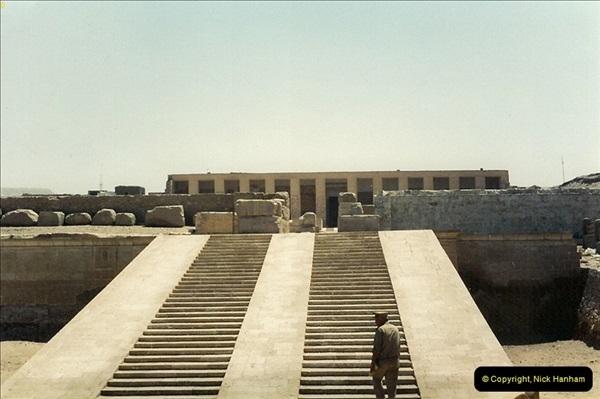 1994-08-02 to 16 Egypt. Luxor. (121)121