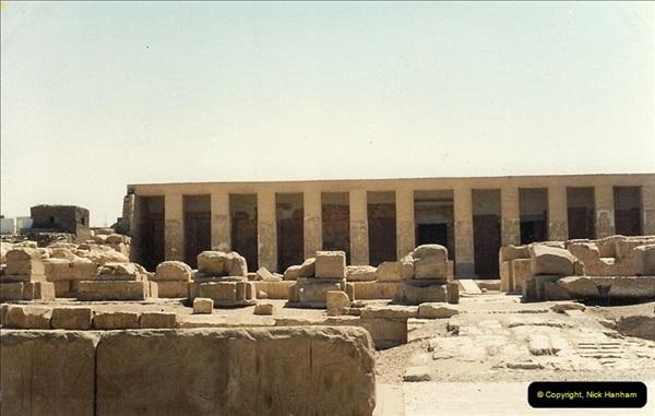 1994-08-02 to 16 Egypt. Luxor. (122)122