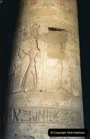 1994-08-02 to 16 Egypt. Luxor. (125)125