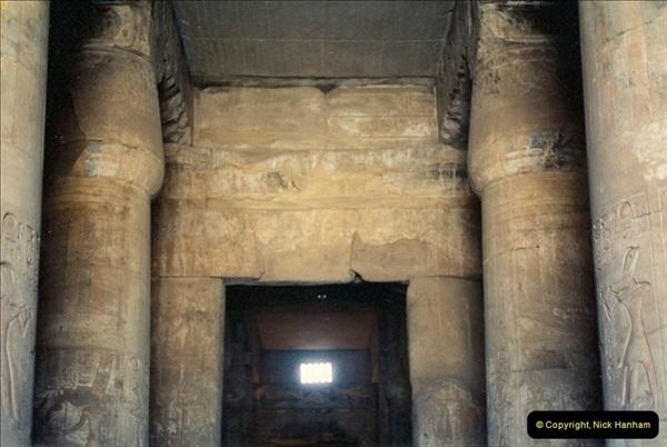 1994-08-02 to 16 Egypt. Luxor. (127)127