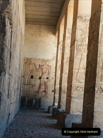 1994-08-02 to 16 Egypt. Luxor. (132)132