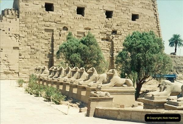 1994-08-02 to 16 Egypt. Luxor. (135)135