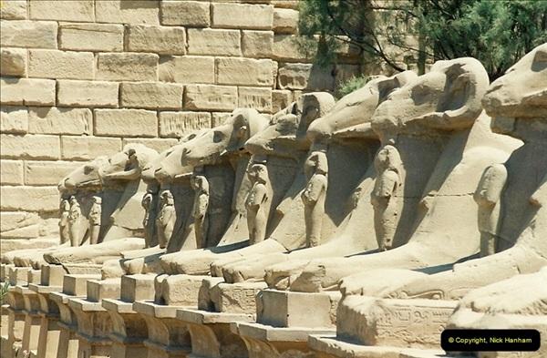 1994-08-02 to 16 Egypt. Luxor. (136)136