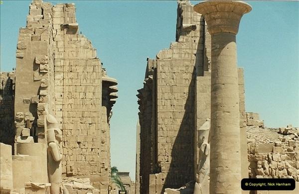 1994-08-02 to 16 Egypt. Luxor. (139)139