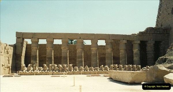 1994-08-02 to 16 Egypt. Luxor. (141)141