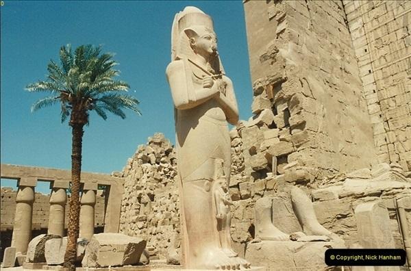 1994-08-02 to 16 Egypt. Luxor. (142)142