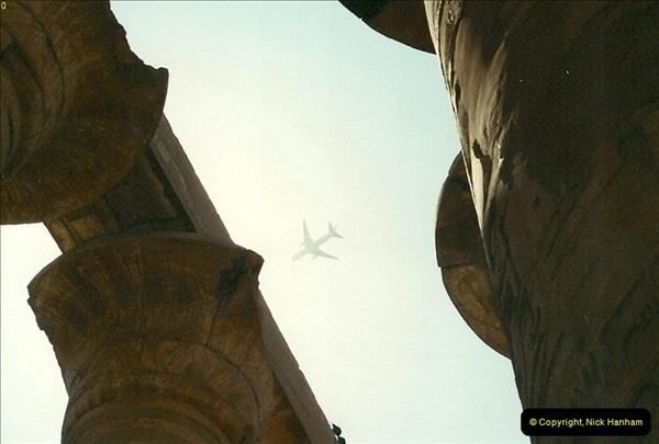 1994-08-02 to 16 Egypt. Luxor. (143)143