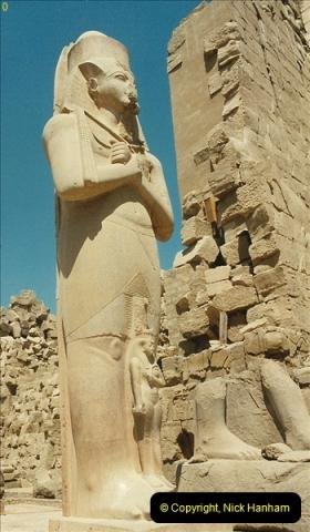 1994-08-02 to 16 Egypt. Luxor. (145)145