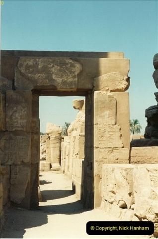 1994-08-02 to 16 Egypt. Luxor. (147)147
