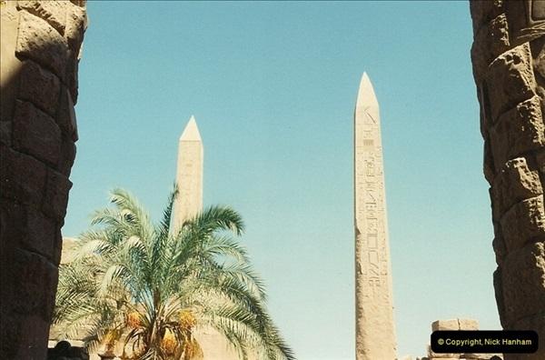 1994-08-02 to 16 Egypt. Luxor. (151)151