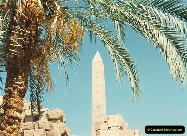 1994-08-02 to 16 Egypt. Luxor. (152)152