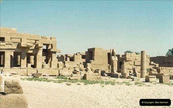 1994-08-02 to 16 Egypt. Luxor. (159)159