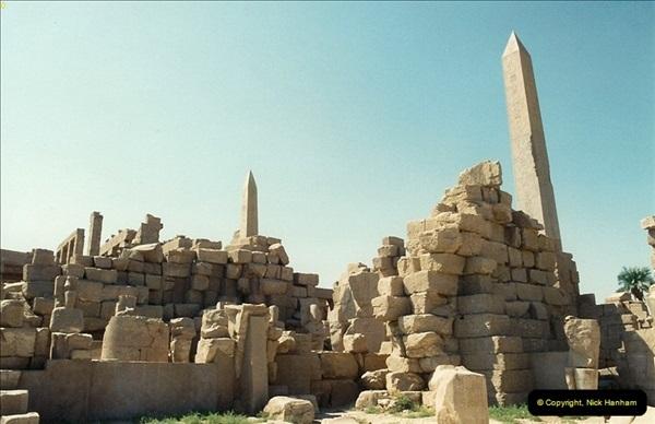 1994-08-02 to 16 Egypt. Luxor. (160)160