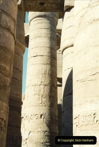 1994-08-02 to 16 Egypt. Luxor. (163)163