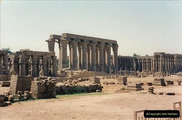 1994-08-02 to 16 Egypt. Luxor. (166)166