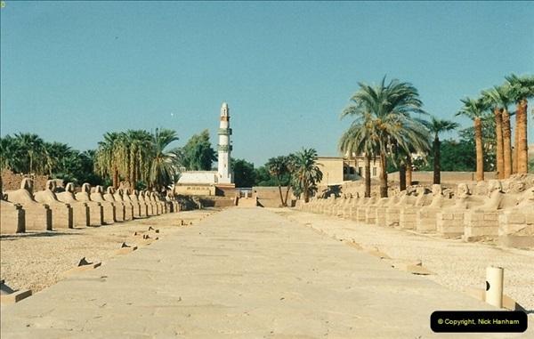 1994-08-02 to 16 Egypt. Luxor. (169)169