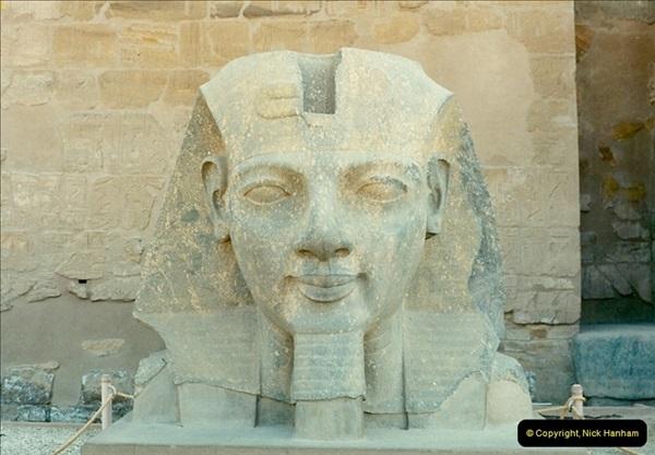 1994-08-02 to 16 Egypt. Luxor. (171)171