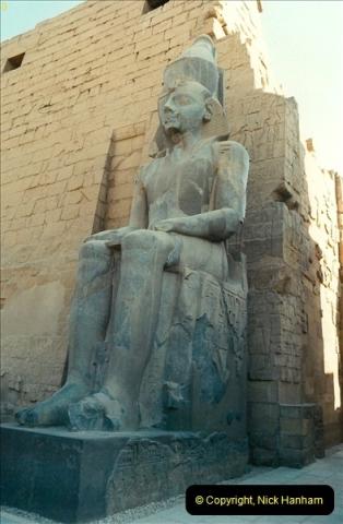 1994-08-02 to 16 Egypt. Luxor. (172)172