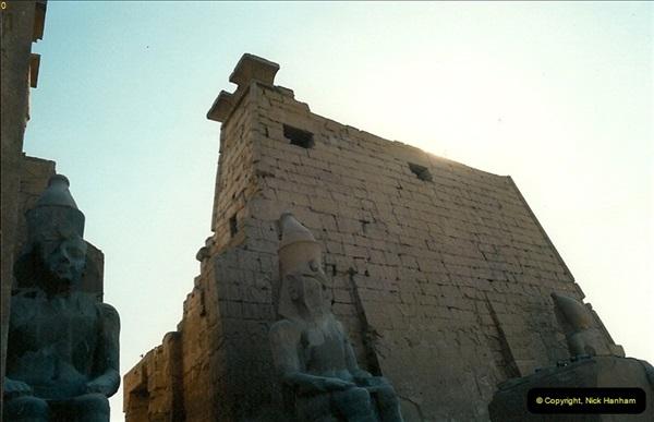 1994-08-02 to 16 Egypt. Luxor. (175)175