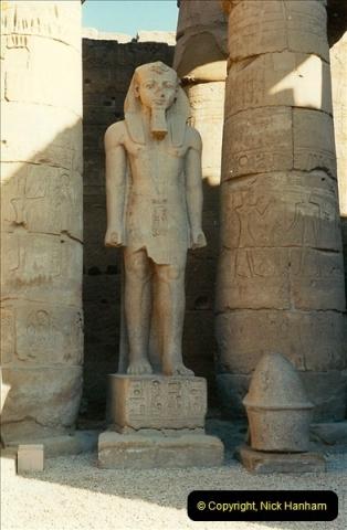 1994-08-02 to 16 Egypt. Luxor. (179)179