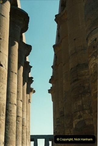 1994-08-02 to 16 Egypt. Luxor. (180)180