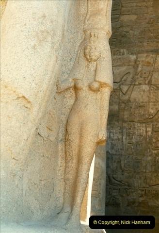 1994-08-02 to 16 Egypt. Luxor. (181)181