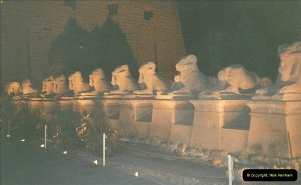 1994-08-02 to 16 Egypt. Luxor. (183)183