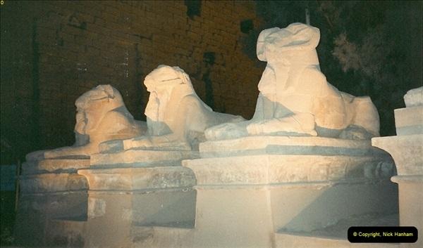 1994-08-02 to 16 Egypt. Luxor. (184)184