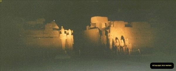 1994-08-02 to 16 Egypt. Luxor. (185)185