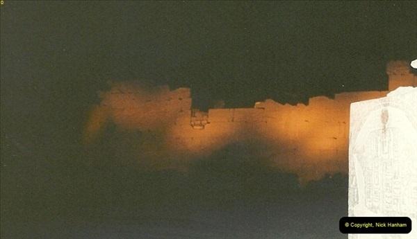 1994-08-02 to 16 Egypt. Luxor. (186)186
