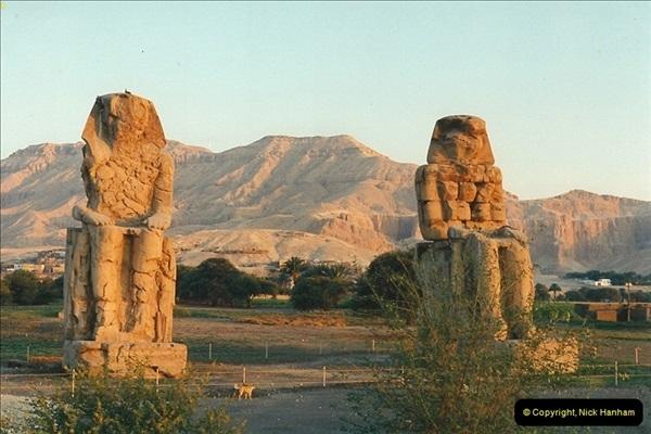 1994-08-02 to 16 Egypt. Luxor. (189)189
