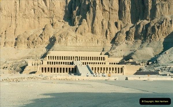 1994-08-02 to 16 Egypt. Luxor. (194)194